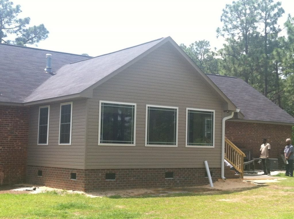 Home Additions Hartsville, SC